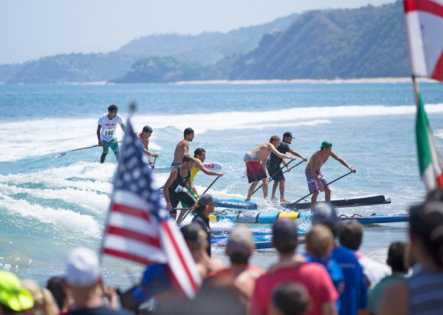 ISA SUP World Championship