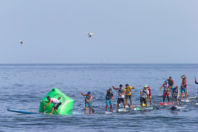 ISA Stand Up Paddle World Championship Mexico