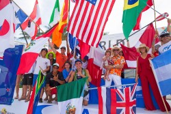 ISA World Championship Mexico SUP