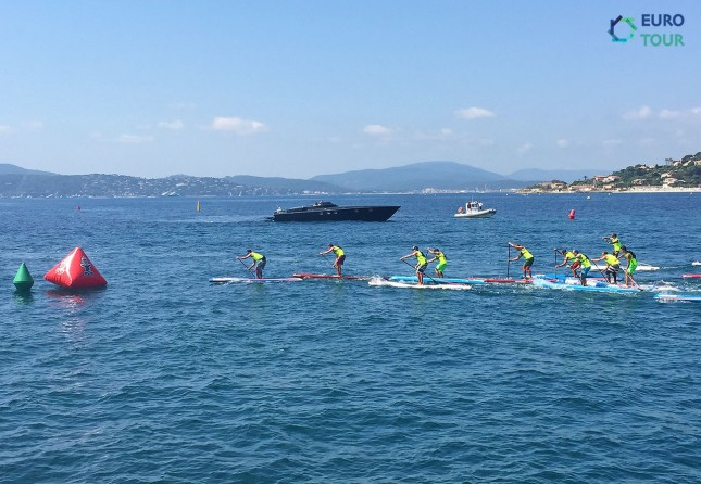 St. Maxime SUP Race Cup