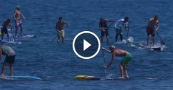 Video of the 2015 ISA Stand Up Paddling World Championship in Mexico