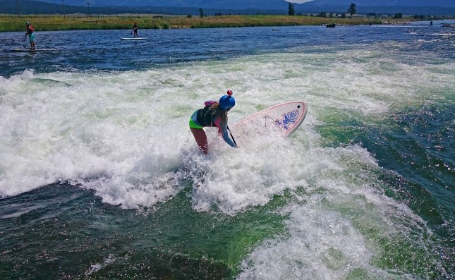 Payette River Games