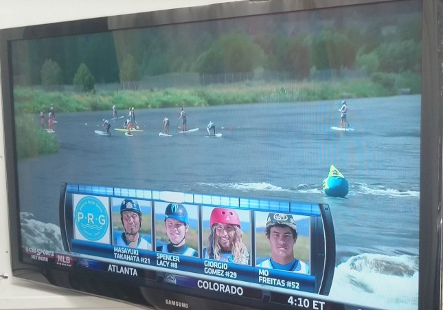 Payette River Games CBS