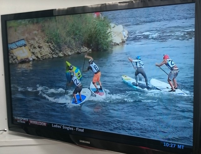 Payette River Games CBS Sports