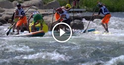 Payette River Games video