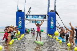 Race The Lake of the Sky 2015