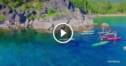 Race The Lake of the Sky Riviera Lake Tahoe video