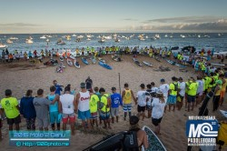 Molokai to Oahu Pule Hawaiian prayer circle