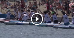 SUP Race Cup in st. maxime france