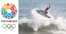 Surfing in the Olympic Games