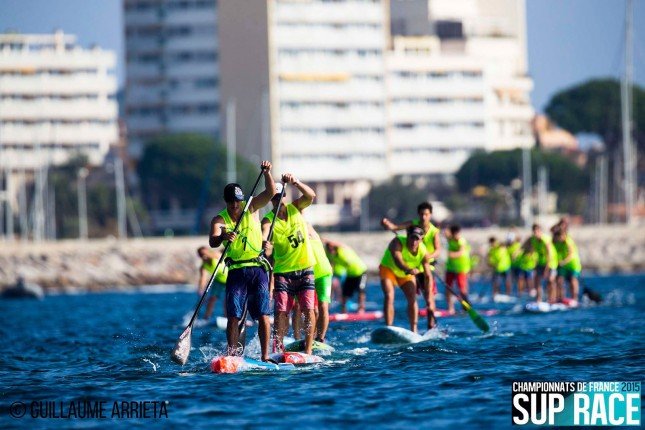 French SUP Championships