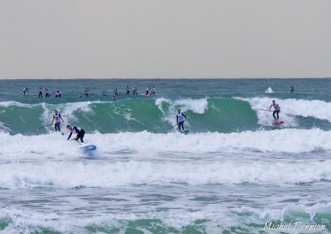 French Stand Up Paddle Championships
