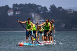 Stand Up Paddling national titles in Spain (3)