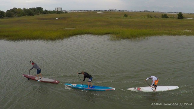 Surf to sound challenge wrightsville