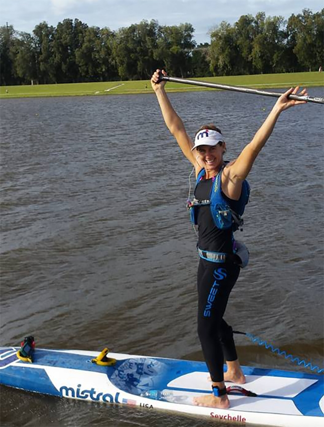 stand-up-paddle-world-record