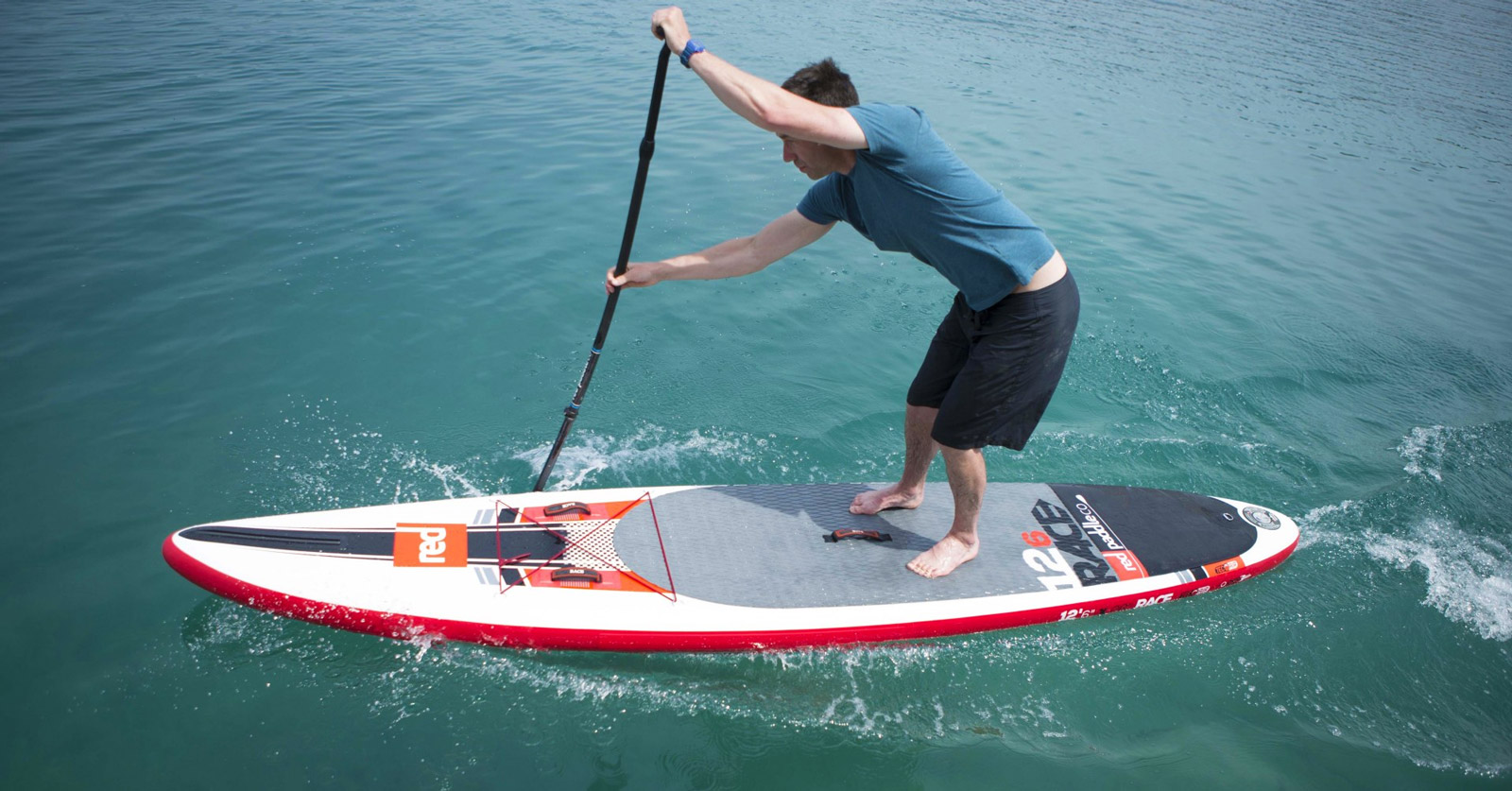 Stand Up Paddleboards >> Is This The Next Generation Of Inflatables Reviewing Red Paddle