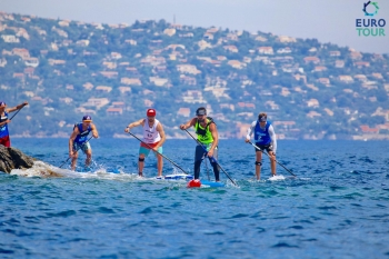 St Maxime SUP Race Cup