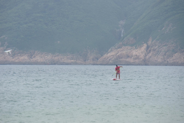 Hong Kong International Stand Up Paddleboard SUP Championship 1 a