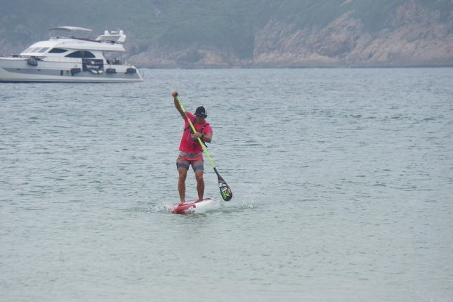 Hong Kong International Stand Up Paddleboard SUP Championship 1 b