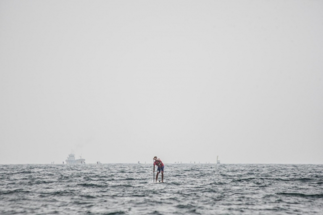 Hong Kong International Stand Up Paddleboard SUP Championship 10
