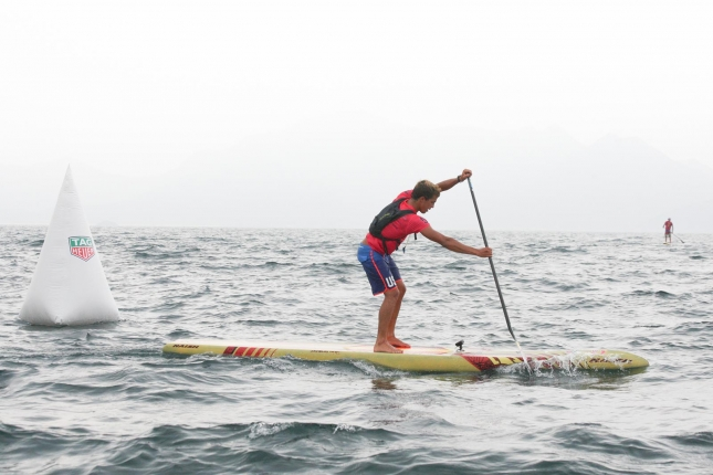 Hong Kong International Stand Up Paddleboard SUP Championship 11