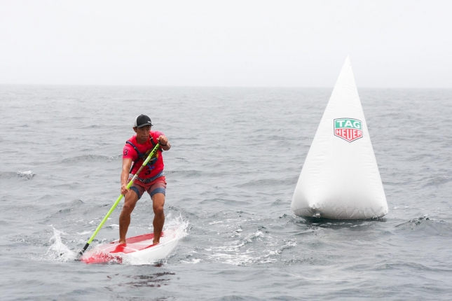 Hong Kong International Stand Up Paddleboard SUP Championship 12