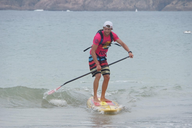 Hong Kong International Stand Up Paddleboard SUP Championship 5