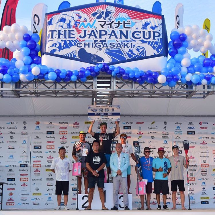 The Japan Cup