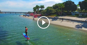 stand-up-paddle-hydrofoil-sup-foil-board-video