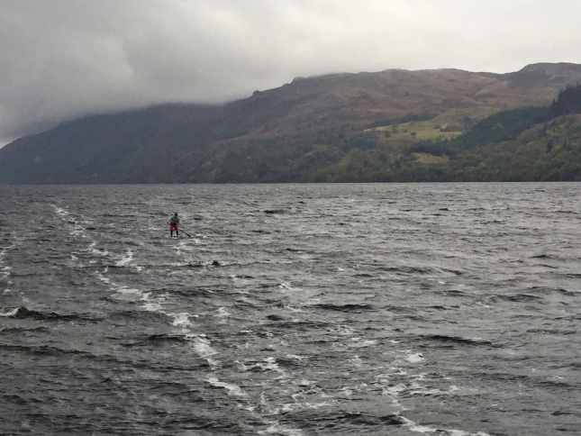 Great Glen Paddle