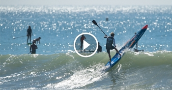 Pacific Paddle Games Webcast