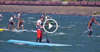 video-gorge-paddle-challenge-sup-race-quickblade-paddles