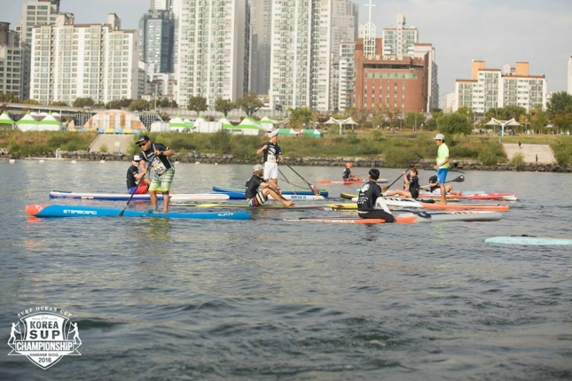 2016-korea-stand-up-paddle-championship