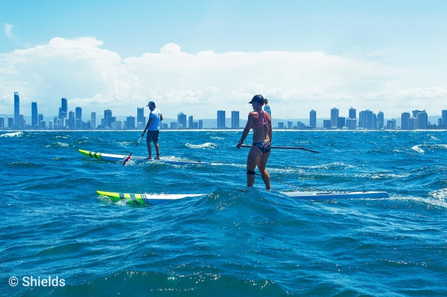 ONE stand up paddle boards