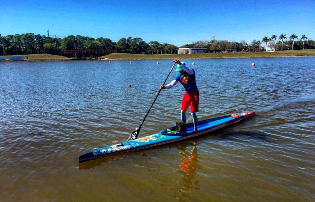 paddleboarding-world-record