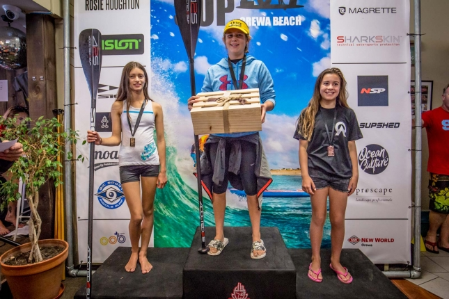 NZ SUP Nationals