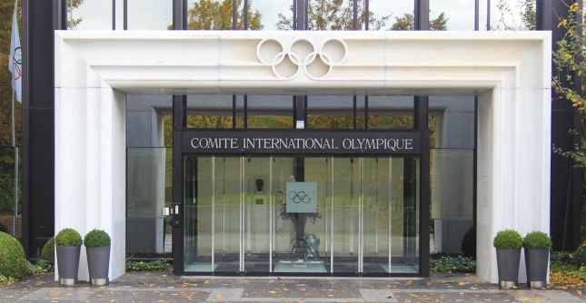 Olympic Headquarters
