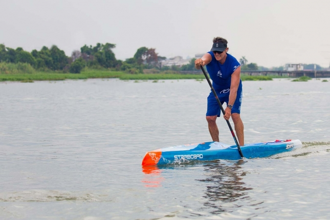 Stand Up Paddle Boarding in Bangkok Thailand (12)