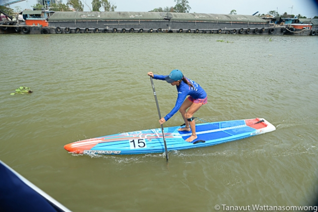 Stand Up Paddle Boarding in Bangkok Thailand (4)