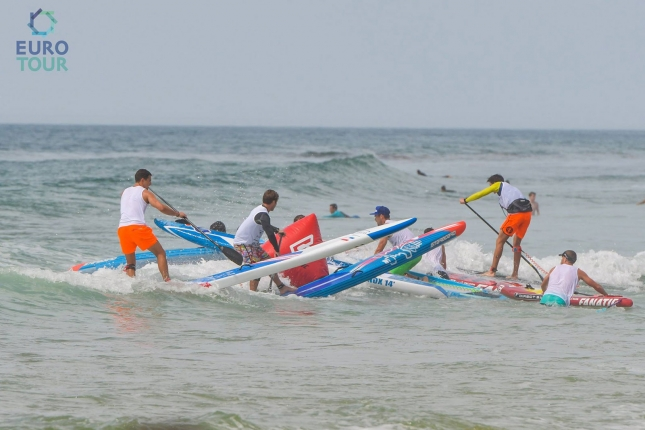 Hossegor Paddle Games (EuroTour)
