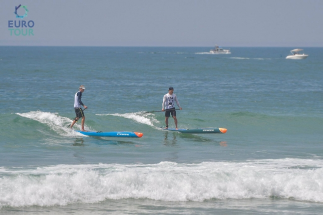 Hossegor Paddle Games France