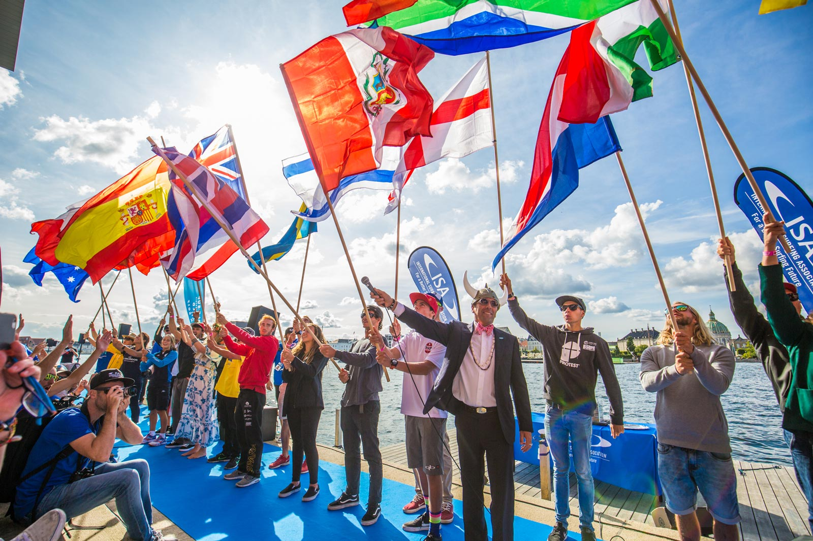 ISA-World-stand-up-paddleboarding-championship-Denmark-2017