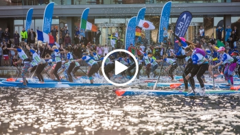 ISA-stand-up-paddleboarding-world-championship-video-day-2