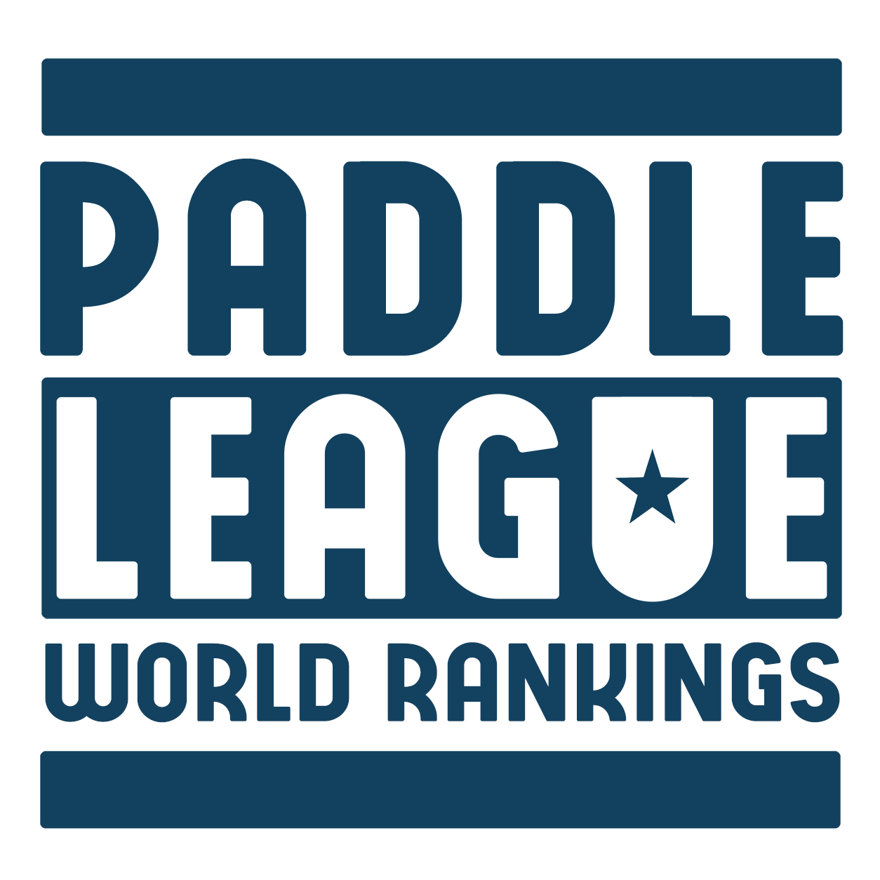The Paddle League World Rankings | Stand Up Paddle World